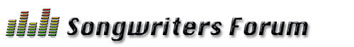 The Songwriter Forum - songwriting reviews, tips and chat